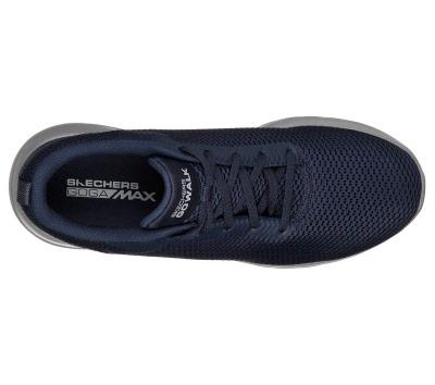 Skechers. GO WALK MAX.EFFORT NAVY Sizes. 13. 15.