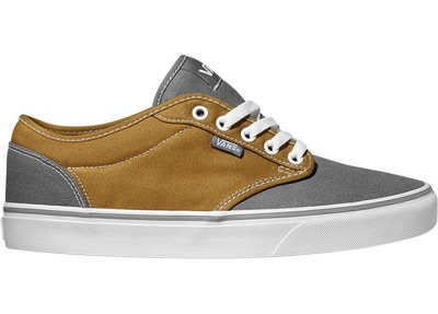 2c388faa9e Vans. ATWOOD. TWO TONE. MEDAL. Sizes  15.