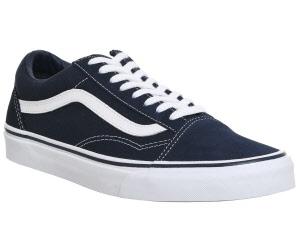 Vans. WARD. CANVAS. DRESS BLUE. Sizes  13. 14. 15. 287aed553