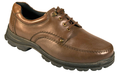 DB Shoes. HEBDEN. BROWN. EX WIDE.12. 13